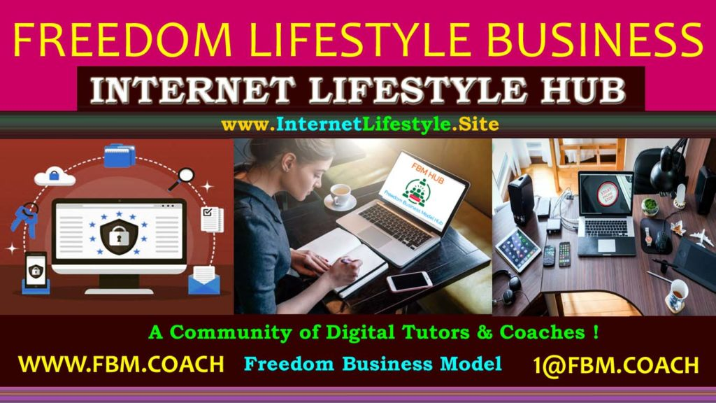 FREEDOM BUSINESS MODEL COACH – FBMCOACH.COM – Creating Digital Coaches and  Trainers – I am on a mission to create 100000 Digital Tutors and Coaches !!!